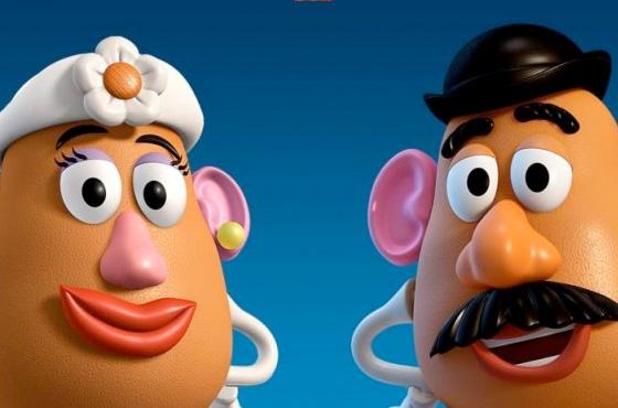 potato toy story