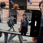 Scalado e soluções mágicas para foto mobile