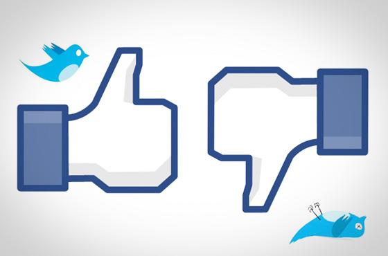 empresasnas redes sociais