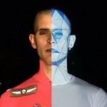 Samsung e a projeção mapeada no rosto