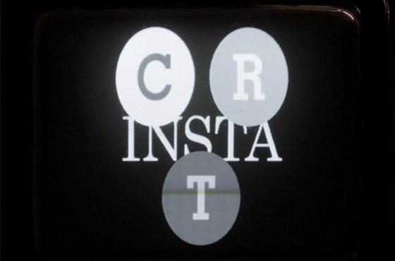 instaCRT
