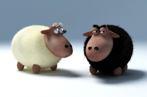 blog sheeps