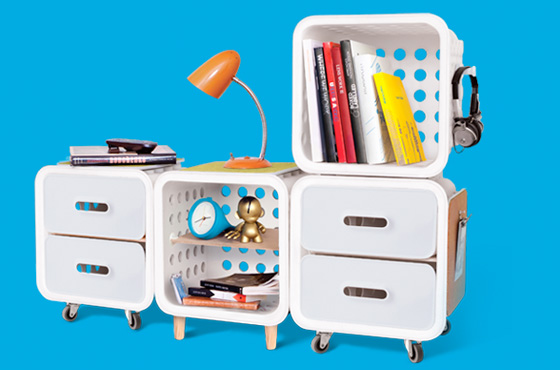 crate quirky