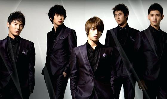 tvxq - dbsk - boy band kpop