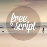 Favoritas: 5 fontes script grátis