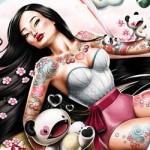 Ilustradores brasileiros de qualidade #2