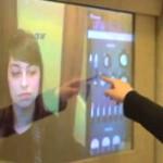 O espelho de maquiagem virtual da Natura