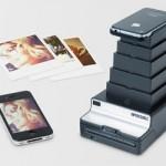 Transformando o iPhone em Polaroid