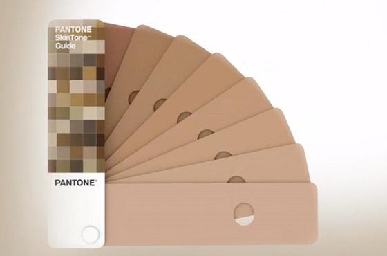 Pantone SkinTone
