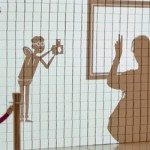 Sombras interativas para uma visão melhor