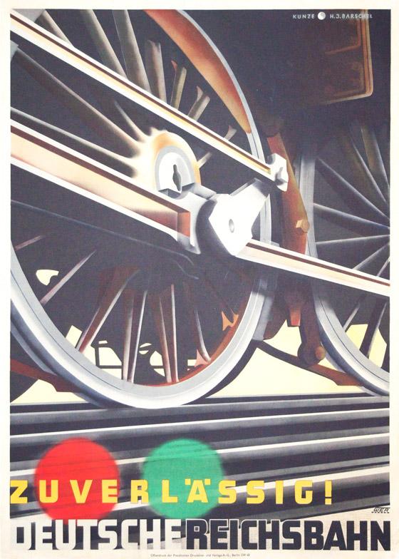 poster de viagens