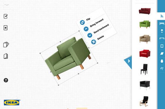 IKEA Klippbok