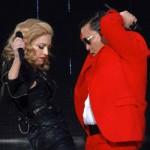 Um super mashup de 50 sucessos Pop de 2012
