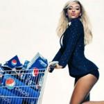 Sabe quem será a garota propaganda da Pepsi em 2013?