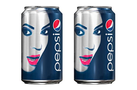 Beyonce for Pepsi 2013