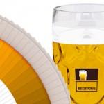 Beertone. Uma escala de cores de cervejas