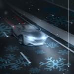 Rodovias inteligentes com tecnologia sustentável