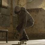 Um vídeo de skate impossível