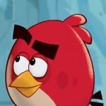 Angry Birds em desenho animado