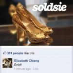 Soldsie: vendendo pelos comentários do Facebook