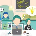 Coffitivity: o som que ajuda a sua criatividade