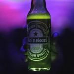 Heineken Ignite: a garrafa interativa