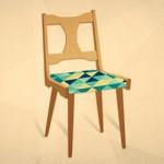 Living Furniture: Design, moradores de rua e reaproveitamento de materiais