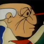 Uma rara animação baseada nas obras de Picasso