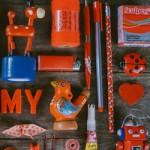 Desmembrando o armário em cores