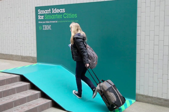 IBM People for smarter cities