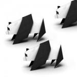 Os animais mais incríveis do mundo em um app (e em origami)