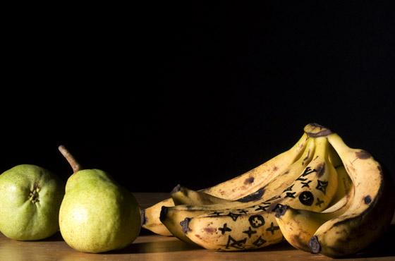 banana fashion