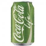 Coca-Cola verde?