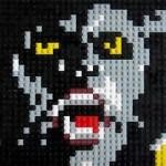 Thriller de Lego