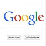 Google de cara nova