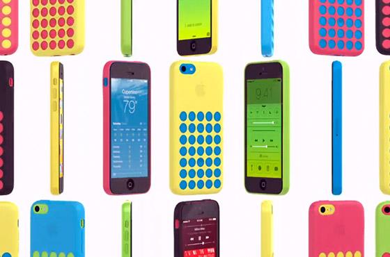 iphone 5c videos