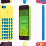 Os vídeos oficiais de divulgação do iPhone 5C