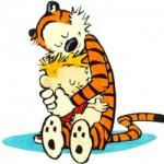 Um filme sobre Calvin e Haroldo?!