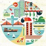 Agenda de eventos para quem curte design e conteúdo web