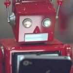 iDiots: uma divertida animação sobre robôs viciados em tecnologia