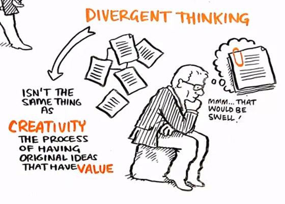 5 sintomas de que você pensa como um designer