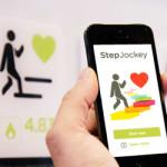 Step Jockey: interatividade para transformar escadas em uma atividade mais legal