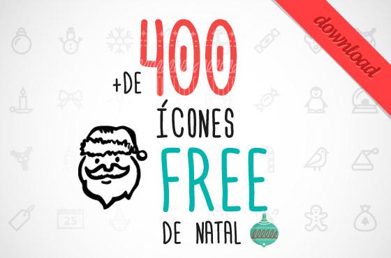 Free xmas icons