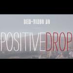 Positive Drop: um app que avisa aos amigos mais chegados quando você precisar de sangue