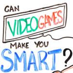O videogame pode te deixar mais inteligente?