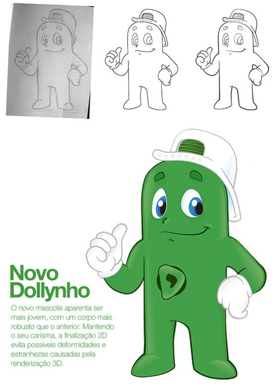 DOLLY-mascote1