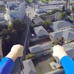 E se o Superman usasse uma GoPro?