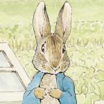 O coelho que nasceu no século XIX. Você conhece Peter Rabbit?