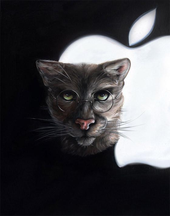 """ML Jobs"" (Steve Jobs)"