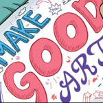 """""""Faça Boa Arte"""": o discurso de Neil Gaiman para todo criativo"""